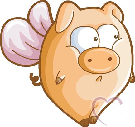 春秋季出生属猪人的性格