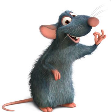 十二生肖趣谈之子鼠