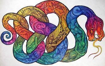 孕妇梦见狗吃蛇_孕妇梦见很多蛇 - 星座百科网